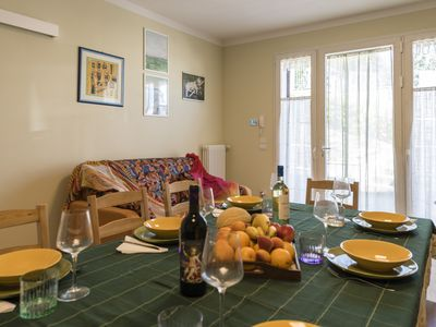 Photo for House in the heart of Tuscany, ideal for families or groups of friends