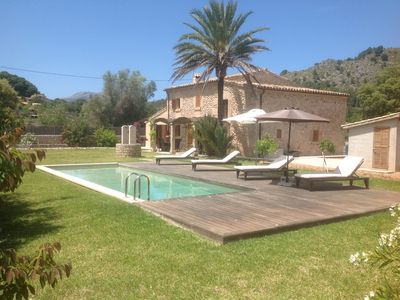 Photo for Beautiful Reformed Farm House in the idyllic area of Val De  March.