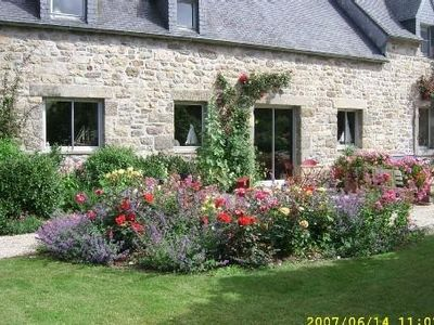 Photo for 3BR House Vacation Rental in Lanildut, Bretagne