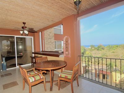 Photo for Beautiful 2 Bedroom Condo with Ocean views