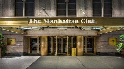 Photo for Christmas Season Weekend at the Manhattan Club