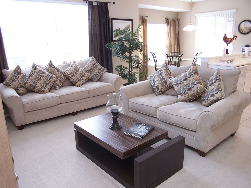 5 Bedroom Private Orlando Holiday Home Loca Homeaway