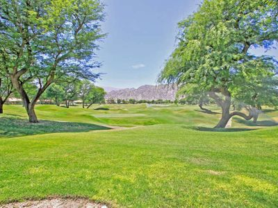 Photo for 104LQ Stadium Course Condo with Stunning Mountain Views