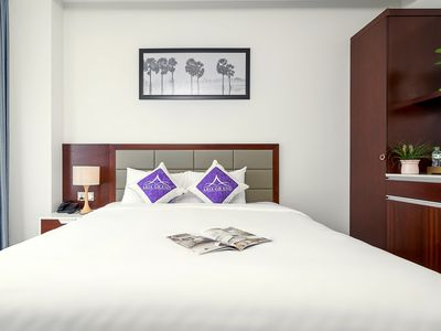 Photo for Aria Grand Hotel and Apartments (Deluxe Double3 )