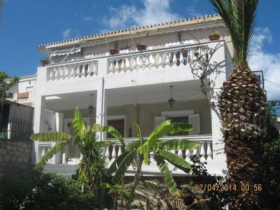 Photo for Apartment in Spetses with Internet, Air conditioning, Parking, Garden (989727)