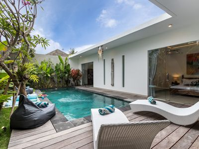 Photo for 2 BR villa in the heart of Seminyak [MARCH PROMO]