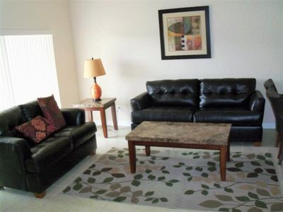 Photo for Near Disney World - Regal Oaks - Feature Packed Relaxing 4 Beds 3.5 Baths Townhome - 3 Miles To Disney
