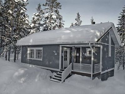 Photo for Vacation home Siula in Enontekiö - 4 persons, 2 bedrooms