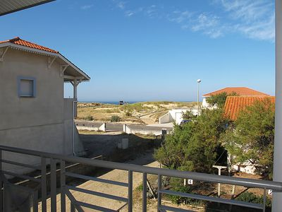 Photo for 2 bedroom Apartment, sleeps 4 in Mimizan-Plage with WiFi