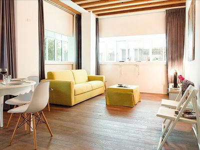Photo for Pierrot 21  apartment in Cannaregio with lift.