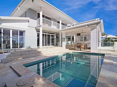 Photo for 4BR House Vacation Rental in Sanctuary Cove, QLD