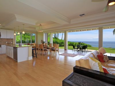 Photo for Manele Bay Modern - Next To Island Club Pool and Challenge Golf Course Clubhouse
