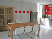 Beautiful house in Port en Bessin and a great location for local sight seeing