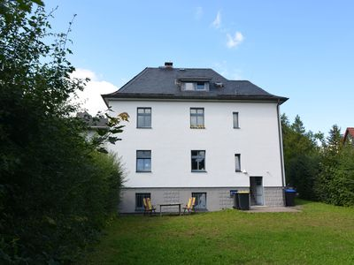 Photo for Holiday in heart of Thuringian Forest - comfortable holiday home with garden
