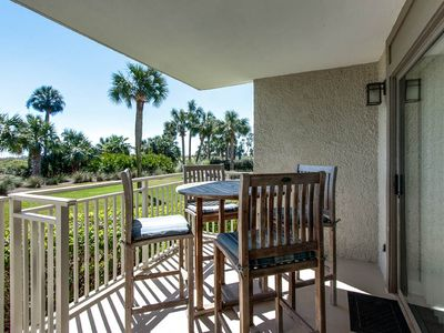 Photo for Shorewood 102: 2 BR / 2 BA villa in Hilton Head Island, Sleeps 6