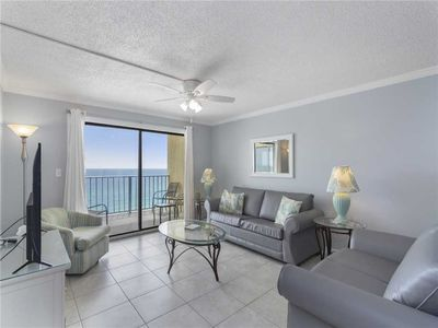 Immeasureable Comfort - Once you step inside this alluring, oceanfront condo, you may never want to leave!
