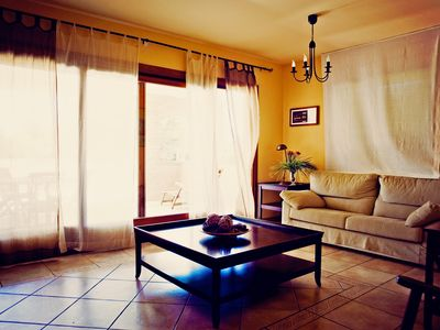 Photo for Spectacular and cozy apartment in BONMONT TERRES NOVES