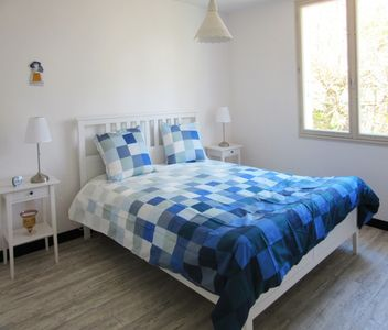 Photo for Villa for 6 people refurbished in February 2016 with spa package