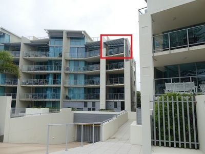 Photo for 2BR Apartment Vacation Rental in Bargara, QLD