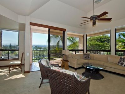 Photo for 328 Waikoloa Beach Resort Rare 1 Bedroom, Tennis Courts, Swimming Pool, Hot Tub, and Perfect for a R