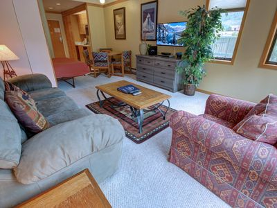 Photo for Condo Vacation Rental in Keystone, Colorado
