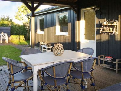 Photo for Vacation home As Vig in Juelsminde - 5 persons, 2 bedrooms