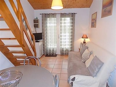 Photo for Villa Vaux-sur-Mer, 1 bedroom, 4 persons