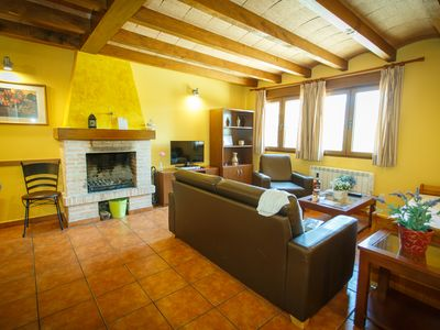 Photo for Self catering El Bulín de Paredes for 5 people