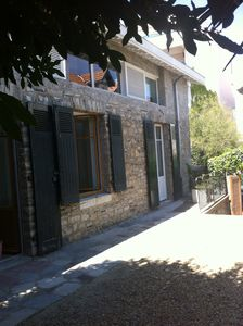 Photo for House near the ocean / side of Basques and Les Halles