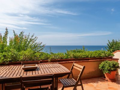 Photo for Holiday home close to the beach - Casa Delle Rondini