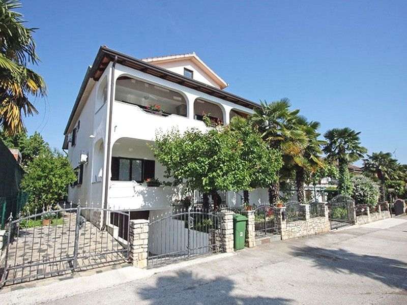 Holiday apartment 456854