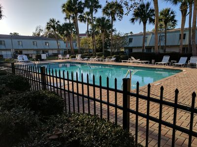 Hilton Head Cabanas - Family Friendly!