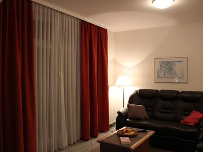 Photo for Family friendly, comfortable apartment, 3 minutes walk to the center and beach