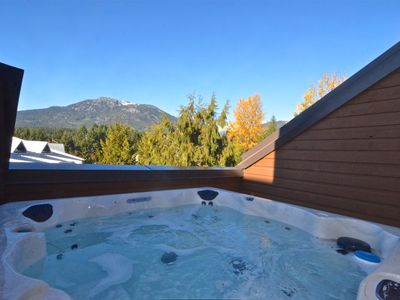 Photo for The Heart of the Village - New Hot tub  newly renovated  - Best Condo