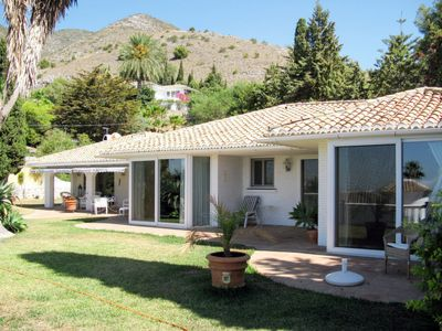 Photo for Vacation home VILLA VOLVER (BNA150) in Benalmádena Costa - 6 persons, 3 bedrooms