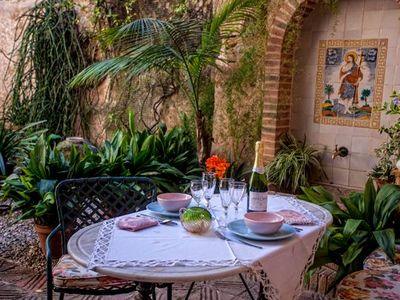 Photo for Self catering Cal Calaf for 2 people