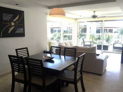 Photo for 3BR Apartment Vacation Rental in Playa del Carmen, QROO