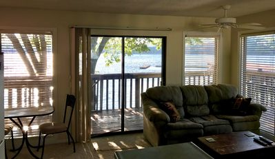 Photo for Amazing Sunsets in Osage Beach! NO FEES - 1BR/1BA