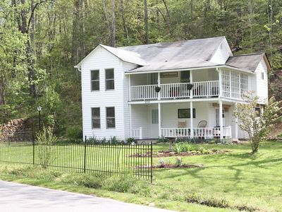 Photo for Remodeled 1907 Farmhouse - perfect for families, couples, or business travelers