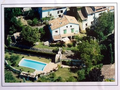 Photo for Provence Var, 5 bedrooms, secure private pool 6x11m