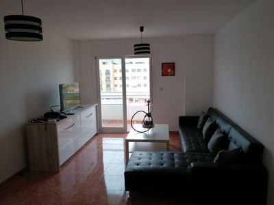 Photo for APARTMENT ALICANTE RESIDENCE COLONIA SANTA ISABEL
