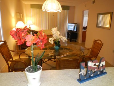 Photo for Florida Bela Rosa - a superb Shorewalk condo. 10 min to Anna Maria Island