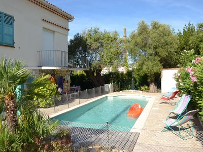 Photo for Juan Les Pins: House / Villa - Juan-les-Pins