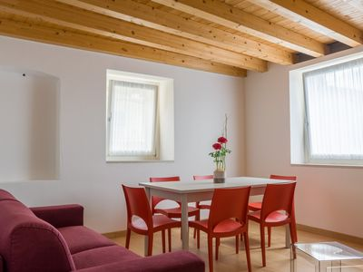 Photo for 1BR Apartment Vacation Rental in Brenzone, Verona