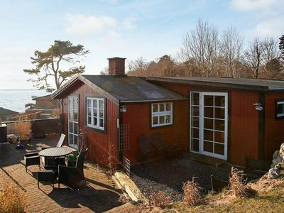 Photo for 2 person holiday home in Martofte