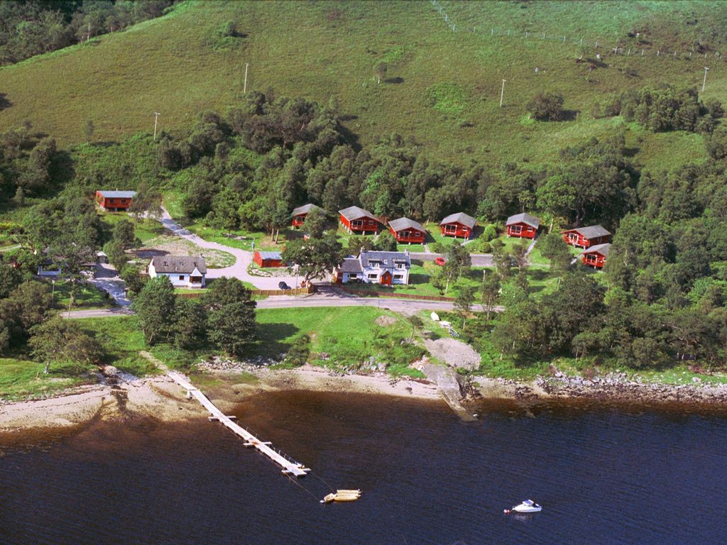 Tremendous Stunning Loch Side Accommodation Nr Glencoe Fort William Scottish Highlands Ft William Home Interior And Landscaping Ymoonbapapsignezvosmurscom