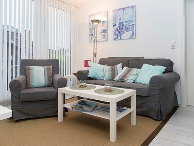 Photo for Apartment / app. for 3 guests with 65m² in Eckernförde (16614)