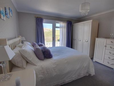 Photo for Vacation home Rhubarb in Newquay - 8 persons, 4 bedrooms