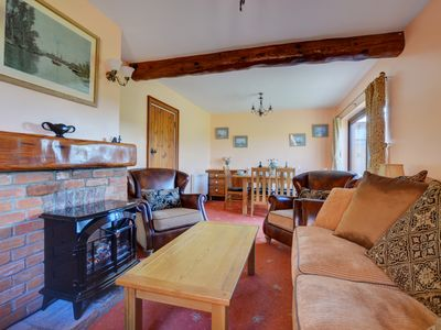 Photo for Grays Cottage - Three Bedroom House, Sleeps 6