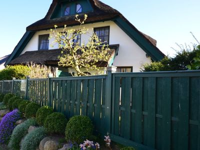 Photo for Vacation home Boddenstrasse in Groß Zicker - 8 persons, 4 bedrooms
